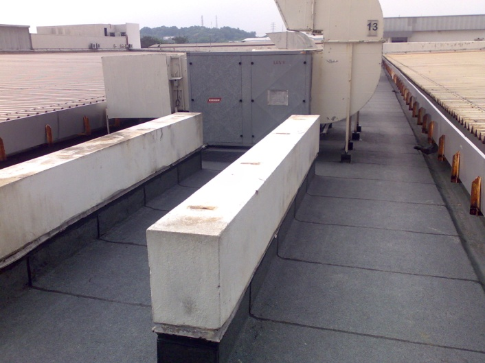 waterproofing membrane malaysia
