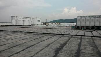 sika waterproofing malaysia