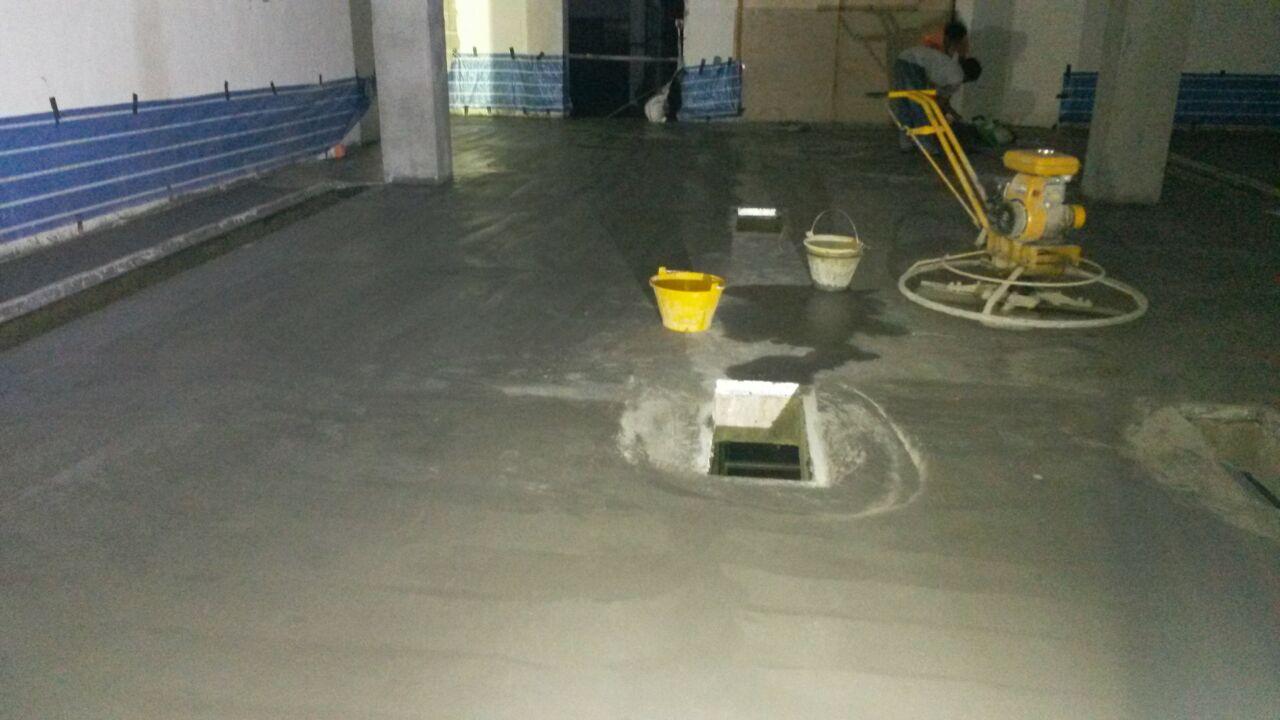 floor hardener malaysia