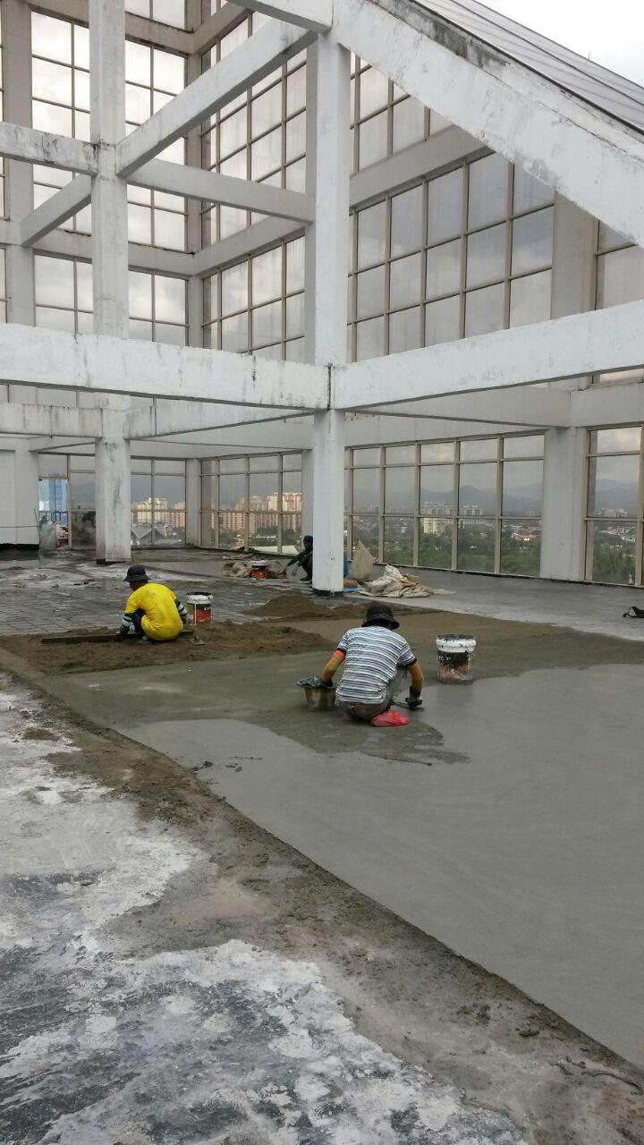 floor hardener company malaysia