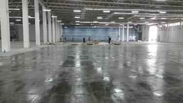 epoxy floor paint systems