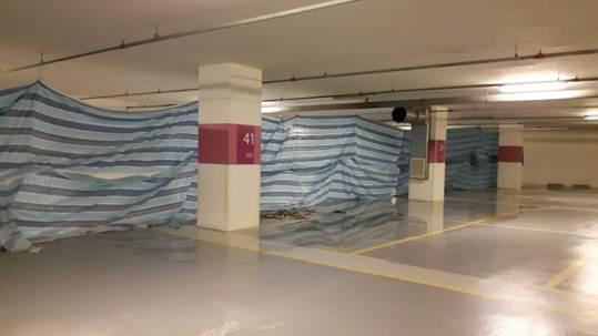 sika epoxy floor system